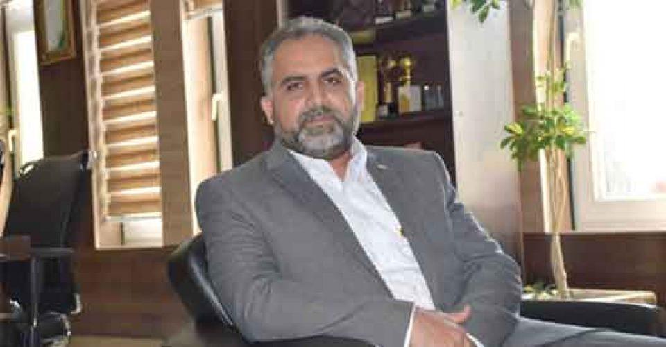 خلج طهرانی: فراهم آوردن زیرساختها برای جهش تولید