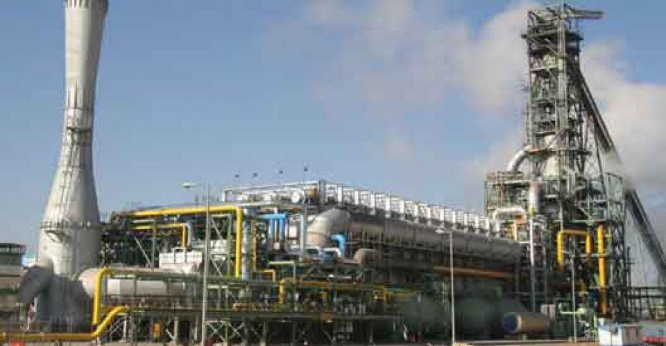 نگاهی به مزیتهای تکنولوژی PERED در صنعت فولاد